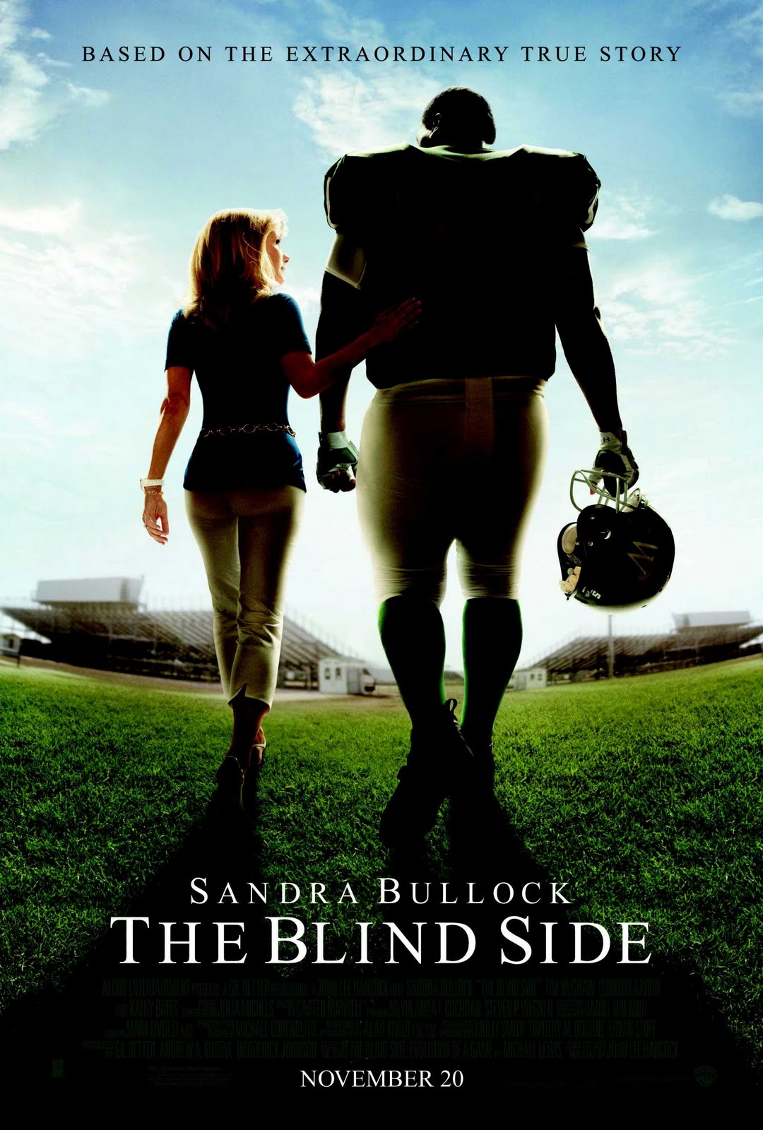 Blind Side Stream Movie4k